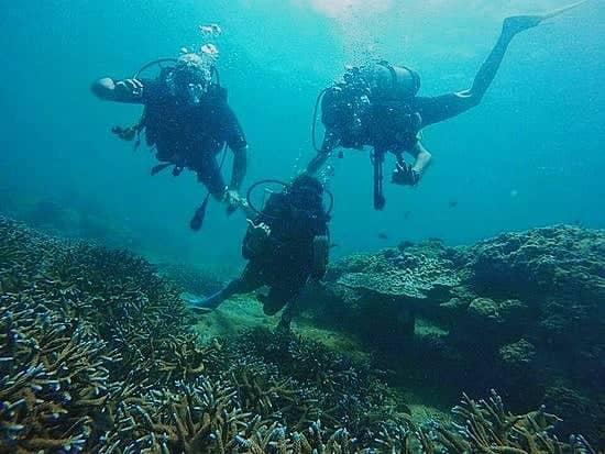 Langkawi Diving