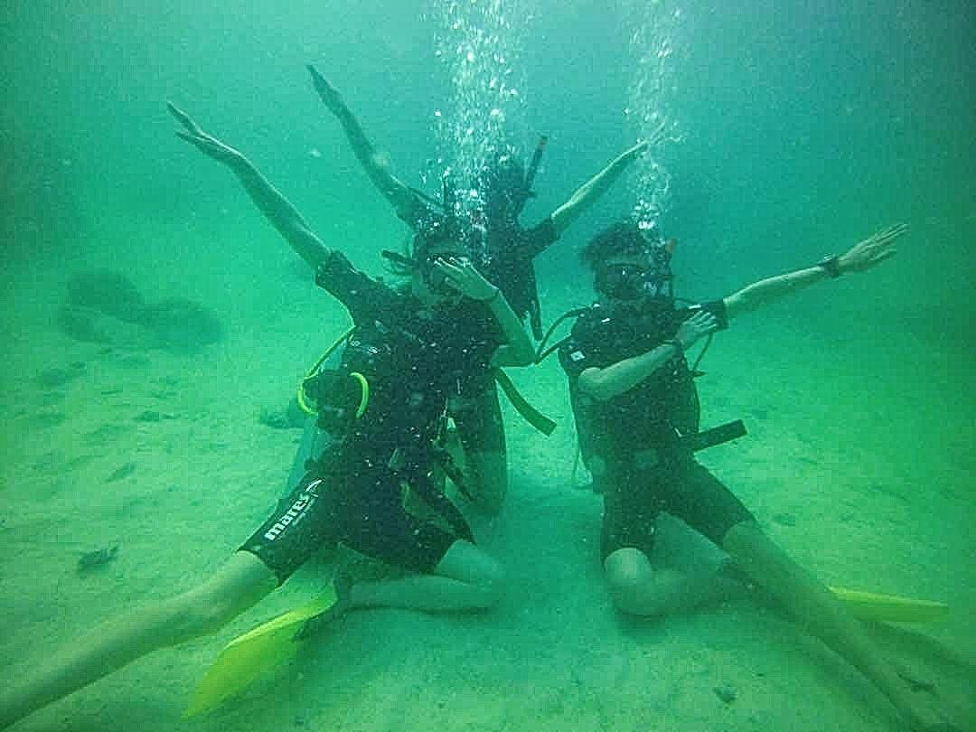 Langkawi Diving Tour